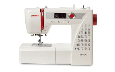 Janome 5060 DC